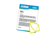 personnalisation enveloppe mailing routage essonne